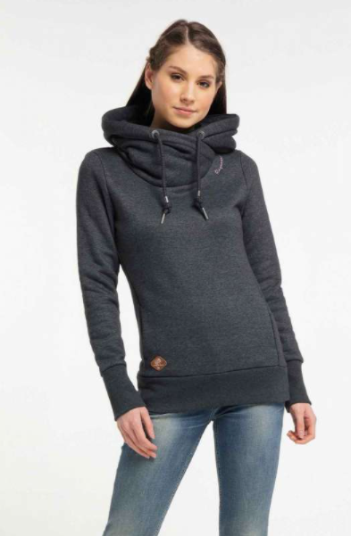 Ragwear Gripy Boldlässiger Sweater
